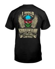 I-HOLD Classic T-Shirt thumbnail