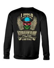 I-HOLD Crewneck Sweatshirt thumbnail