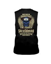 THE POWER SALVADORIAN - 011 Sleeveless Tee thumbnail