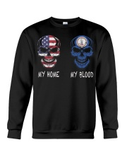 My Blood Virginia Crewneck Sweatshirt thumbnail