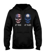 My Blood Virginia Hooded Sweatshirt thumbnail