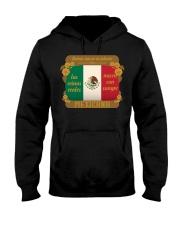MEXICANA-02 Hooded Sweatshirt thumbnail