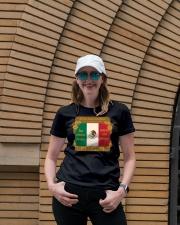 MEXICANA-02 Ladies T-Shirt lifestyle-women-crewneck-front-4