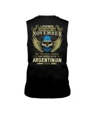LEGENDS ARGENTINIAN - 011 Sleeveless Tee thumbnail
