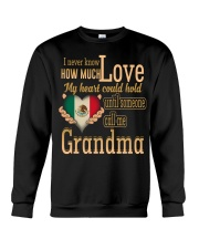 GRANDMA MEXICO Crewneck Sweatshirt thumbnail