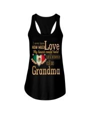 GRANDMA MEXICO Ladies Flowy Tank thumbnail