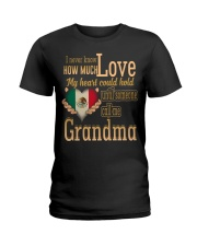 GRANDMA MEXICO Ladies T-Shirt thumbnail