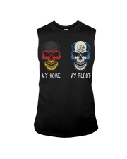 My Home Germany - Guatemala Sleeveless Tee thumbnail