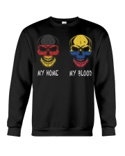 My Home Germany - Colombia Crewneck Sweatshirt thumbnail