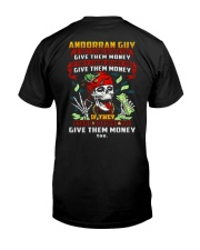 GIVE-THEM-MONEY Classic T-Shirt thumbnail