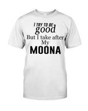 GOOD MY MOONA Premium Fit Mens Tee thumbnail