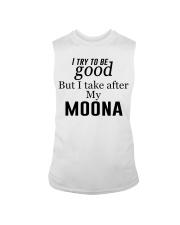 GOOD MY MOONA Sleeveless Tee thumbnail
