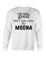 GOOD MY MOONA Crewneck Sweatshirt thumbnail