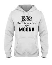 GOOD MY MOONA Hooded Sweatshirt thumbnail