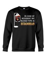 IN-CASE-OF Crewneck Sweatshirt thumbnail