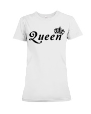QUEEN Premium Fit Ladies Tee thumbnail
