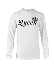 QUEEN Long Sleeve Tee thumbnail