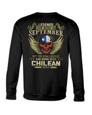 LEGENDS CHILEAN - 09 Crewneck Sweatshirt thumbnail