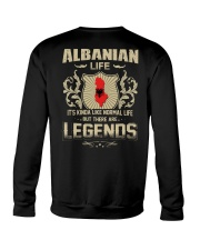 LIFE-LEGENDS Crewneck Sweatshirt thumbnail