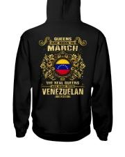 QUEENS VENEZUELAN - 03 Hooded Sweatshirt thumbnail