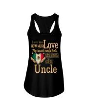 UNCLE MEXICO Ladies Flowy Tank thumbnail