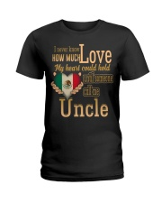UNCLE MEXICO Ladies T-Shirt thumbnail