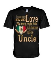 UNCLE MEXICO V-Neck T-Shirt thumbnail