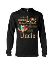 UNCLE MEXICO Long Sleeve Tee thumbnail