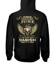 KINGS DANISH - 06 Hooded Sweatshirt thumbnail