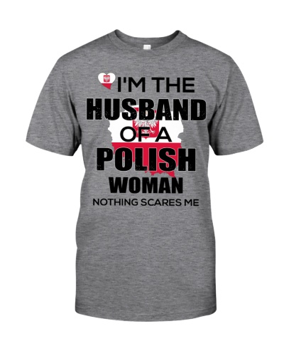 HUSBAND - POLISH