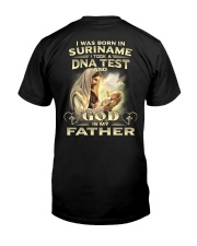 GOD-IS-MY-FATHER Premium Fit Mens Tee thumbnail