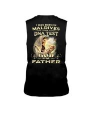 GOD-IS-MY-FATHER Sleeveless Tee thumbnail