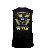 LEGENDS CUBAN - 02 Sleeveless Tee thumbnail