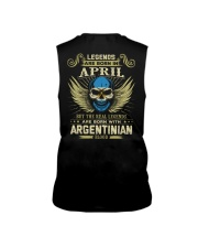 LEGENDS ARGENTINIAN - 04 Sleeveless Tee thumbnail