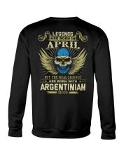 LEGENDS ARGENTINIAN - 04 Crewneck Sweatshirt thumbnail