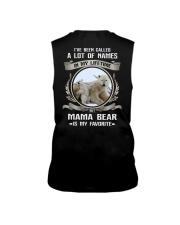 mama bear Sleeveless Tee thumbnail