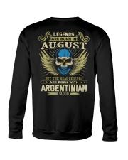 LEGENDS ARGENTINIAN - 08 Crewneck Sweatshirt thumbnail