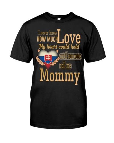 MOMMY Slovakia