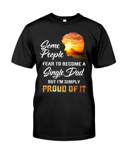 Proud - Single - Dad