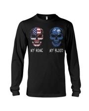 My Blood South Carolina Long Sleeve Tee thumbnail