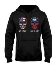 My Blood Wyoming Hooded Sweatshirt thumbnail