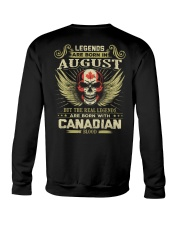 LEGENDS CANADIAN - 08 Crewneck Sweatshirt thumbnail