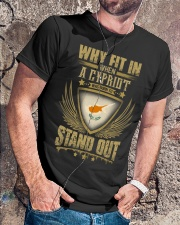Stand Out - Cypriot Classic T-Shirt lifestyle-mens-crewneck-front-4