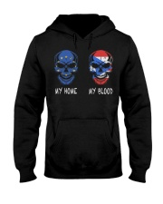 Puerto Rico Hooded Sweatshirt thumbnail