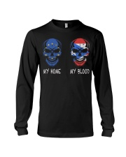 Puerto Rico Long Sleeve Tee thumbnail