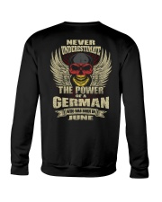THE POWER GERMAN - 06 Crewneck Sweatshirt thumbnail