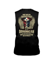 THE POWER DOMINICAN - 012 Sleeveless Tee thumbnail
