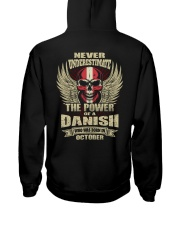 THE POWER DANISH - 010 Hooded Sweatshirt thumbnail