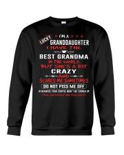 GRANDMA Crewneck Sweatshirt thumbnail