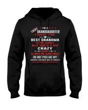 GRANDMA Hooded Sweatshirt front